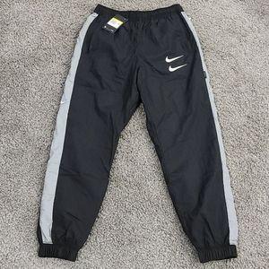 NWT Nike Sportswear Swoosh Woven Pants
